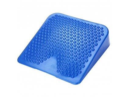 Zkosený sedací klín, Wedge Blue