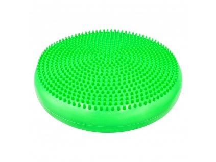 Balanční podložka - čočka, Green
