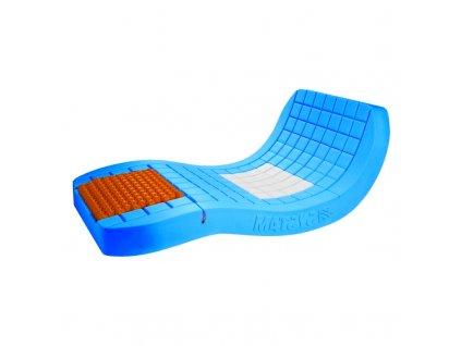 Antidekubitní matrace s pamětí, Viscoflex Air