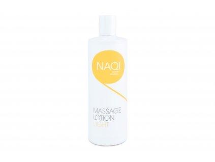 NAQI masážní emulze Light