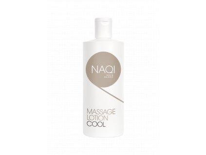 NAQI masážní chladivá emulze