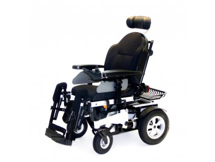Invalidní elektrický vozík, Viper Lift