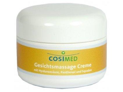 cosiMed masážní krém na obličej - 50 m