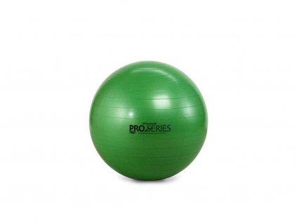 984 thera band pro series gymnasticky mic 65 cm zeleny