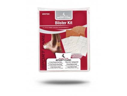 Mueller Blister Kit, souprava na puchýře