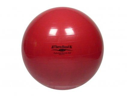 Thera-Band gymnastický míč, 55 cm ABS, červený