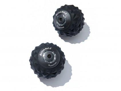 Tratac Active Ball S - masážní vibrační míček