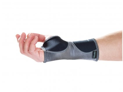 Mueller Hg80 Wrist Support, bandáž na zápěstí