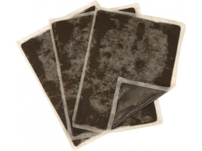Jednorázový rašelinový zábal 30 x 40 cm, 10 ks