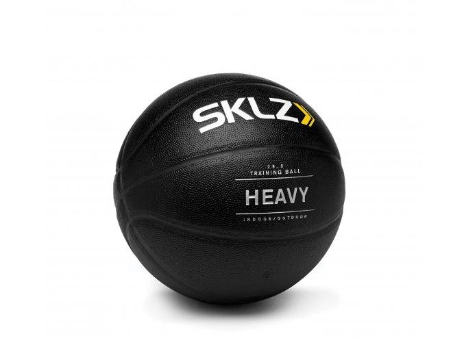 ControlBasketball Heavy1