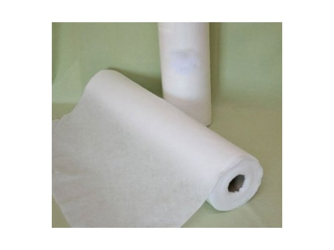 Hygienická podložka v roli 50m x 70cm  + Dárek dle vašeho výběru