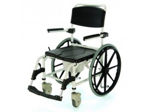 Klozetový vozík do sprchy, 808