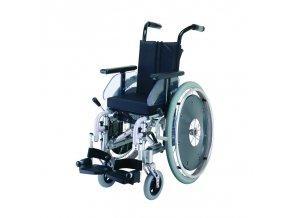 Invalidní vozík dětský, 228-24 J