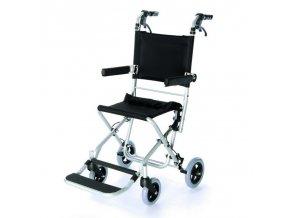 Invalidní vozík transportní, JBS 512