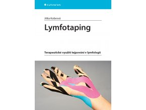 Lymfotaping - Terapeutické využití tejpování v lymfologii