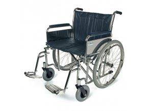 Invalidní vozík zesílený, WHD