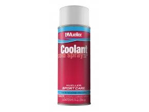 Mueller Coolant Cold Spray, chladící sprej, velký