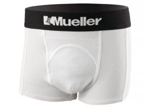 Mueller Support Shorts, funkční šortky, REG