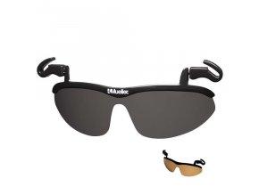 MUELLER No Glare® Flip-up Sunglasses, sluneční brýle