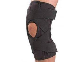 MUELLER Wraparound Knee Brace Deluxe,  ortéza na koleno