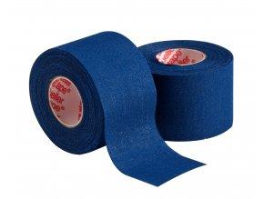 Mueller MTape® Team Colors, fixační tejpovací páska 3,8cm, tmavě modrá