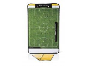 SoccerMagnaCoach ProdHero