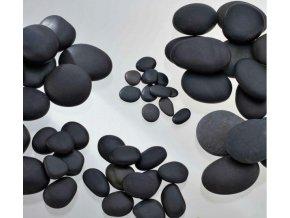 Hot Stones - sada 54 lávových kamenů