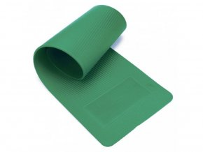 186 thera band podlozka na cviceni 190 cm x 60 cm x 1 5 cm zelena
