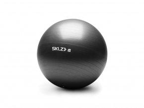 SKLZ Stability Ball, gymnastický míč 65 cm, tmavě šedý  + Dárek dle vašeho výběru