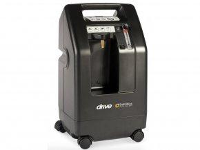 Kyslíkový koncentrátor - DeVilbiss Compact 525