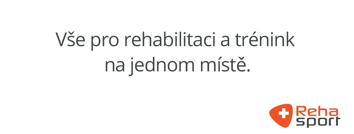 Vše pro rehabilitaci na Rehasport.cz