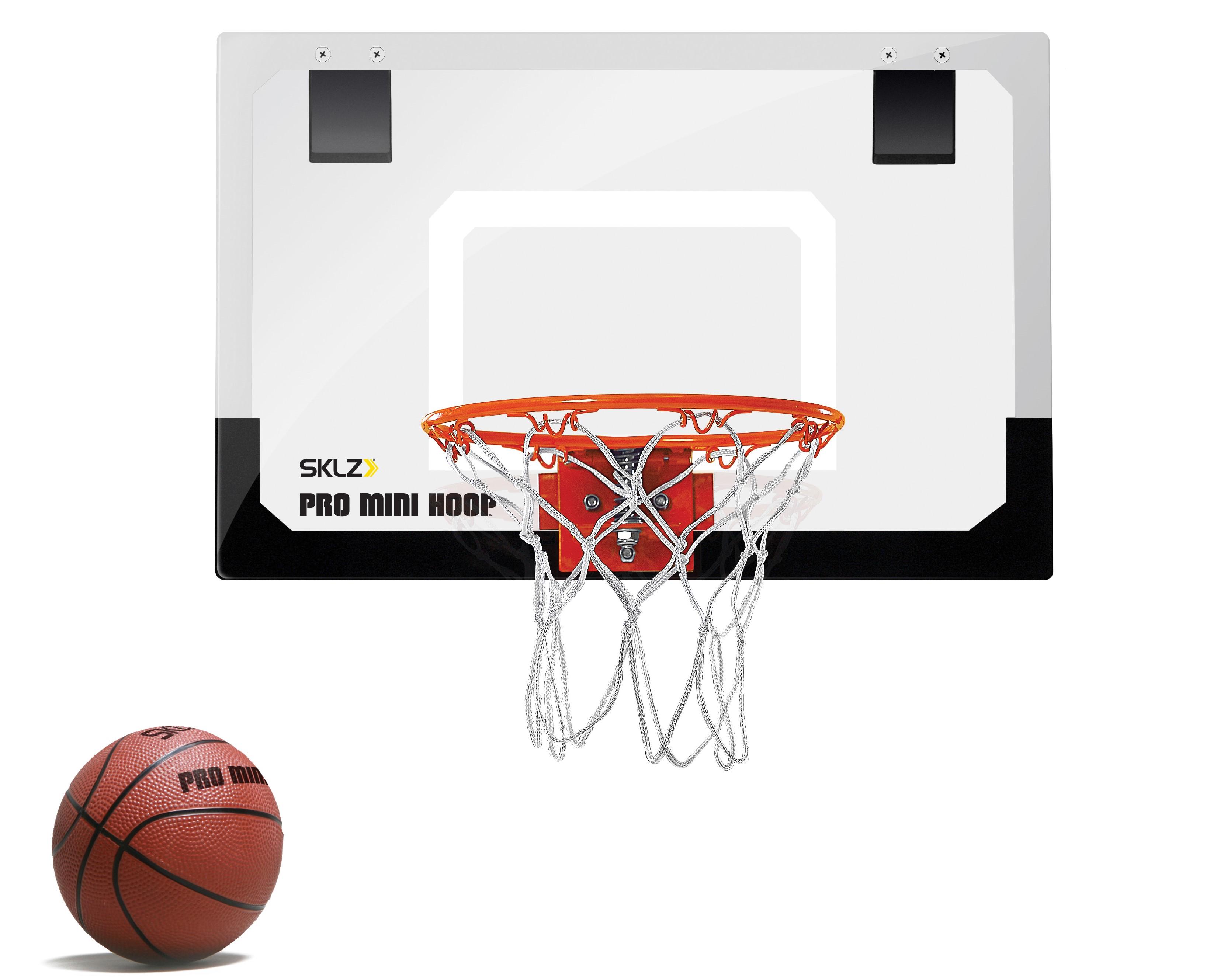Tréninkové pomůcky na basketbal SKLZ