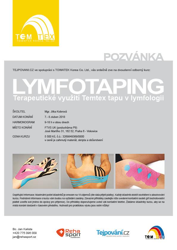pozvanka_lymfotaping_7-8.4.2018