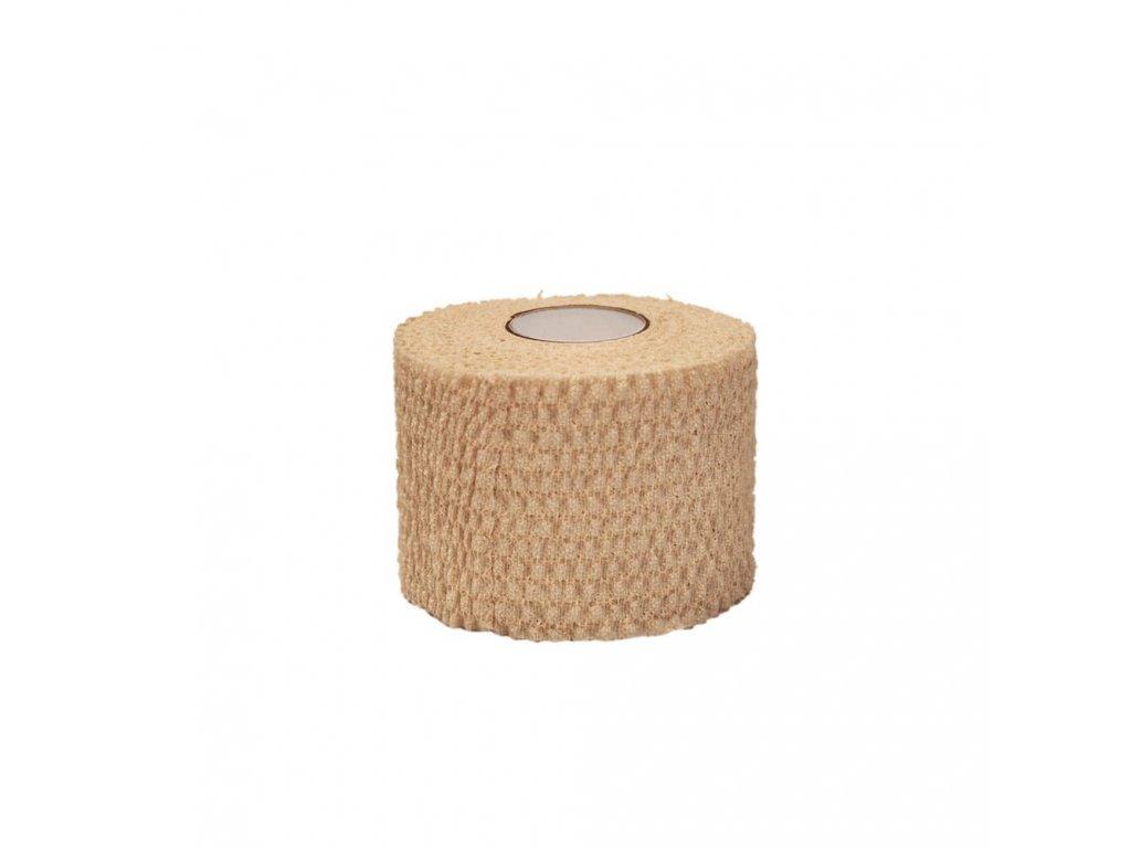 Mueller M-Lastic® Tape, samodržící strečový tejp, 5cm x 4,5m