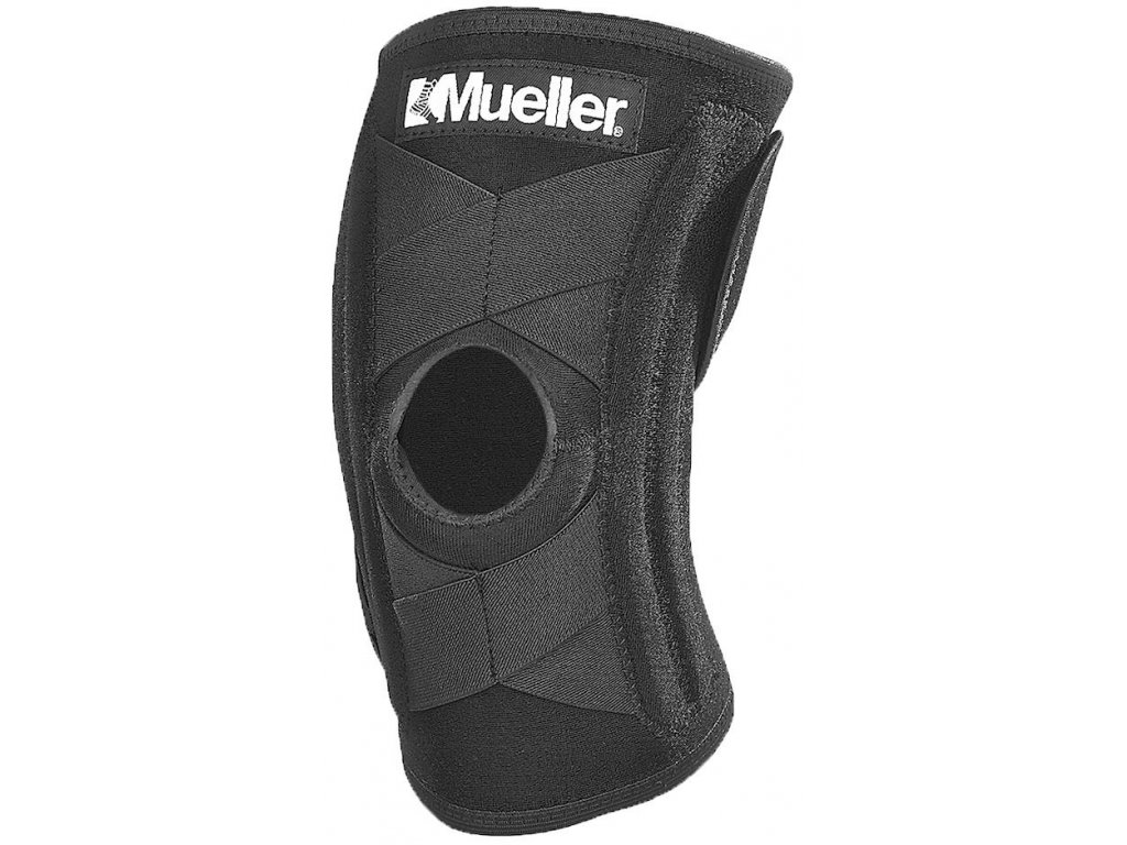 Mueller Self-Adjusting Knee Stabilizer, ortéza na koleno