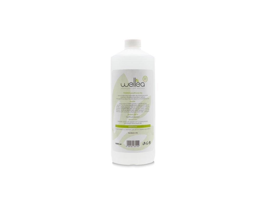 Parafínový olej 1 litr