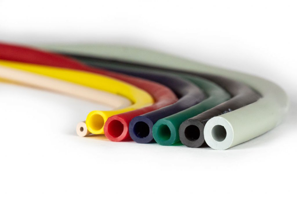 THERA-BAND Tubing 1 m (metráž)