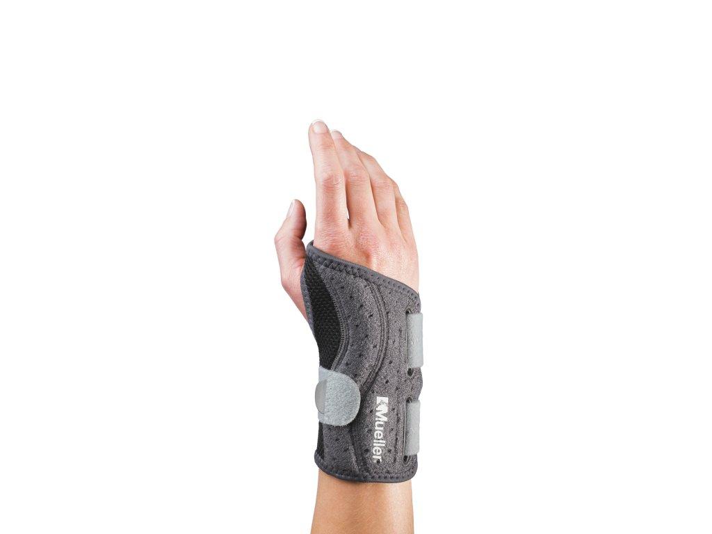 Mueller Adjust-to-Fit Wrist Brace, ortéza na zápěstí