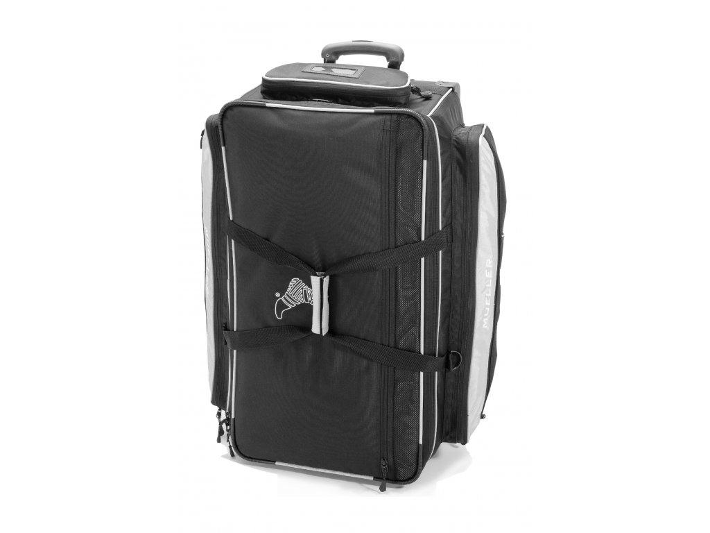 Mueller Hero® Epic™, zdravotnický kufr, černý
