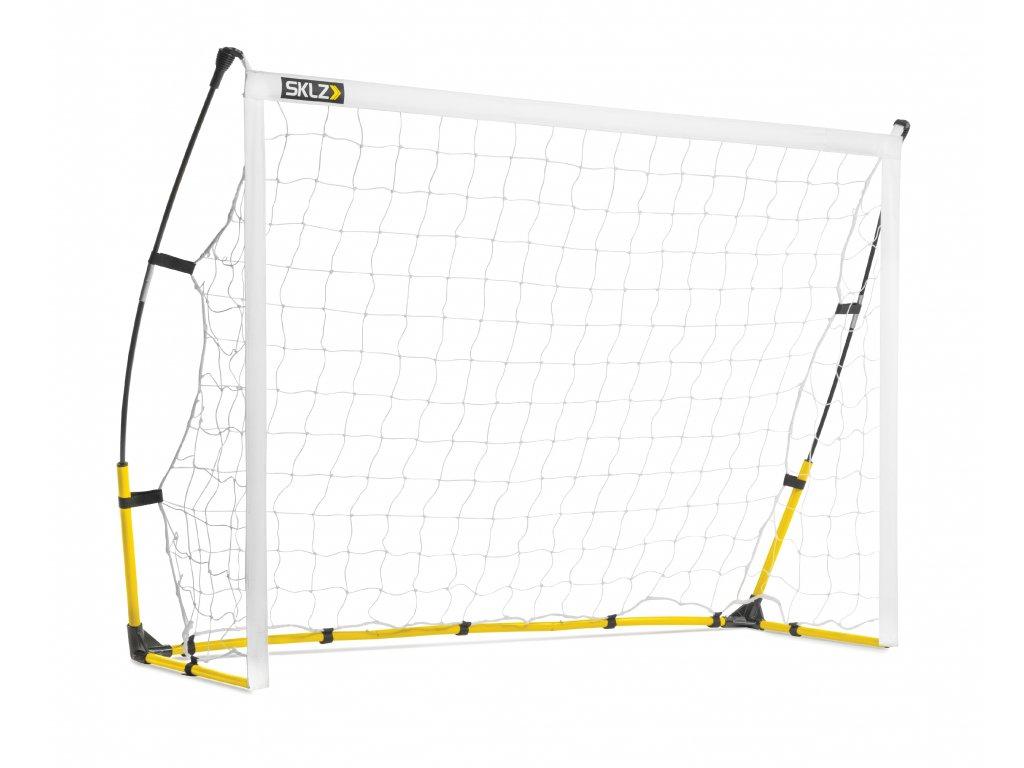 SKLZ Quickster Soccer Goal, skládací fotbalová branka 1,8 m x 1,2 m