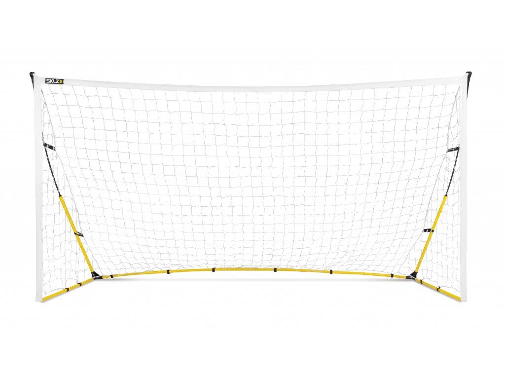 SKLZ Quickster Soccer Goal, skládací fotbalová branka 3,66 m x 1,82 m