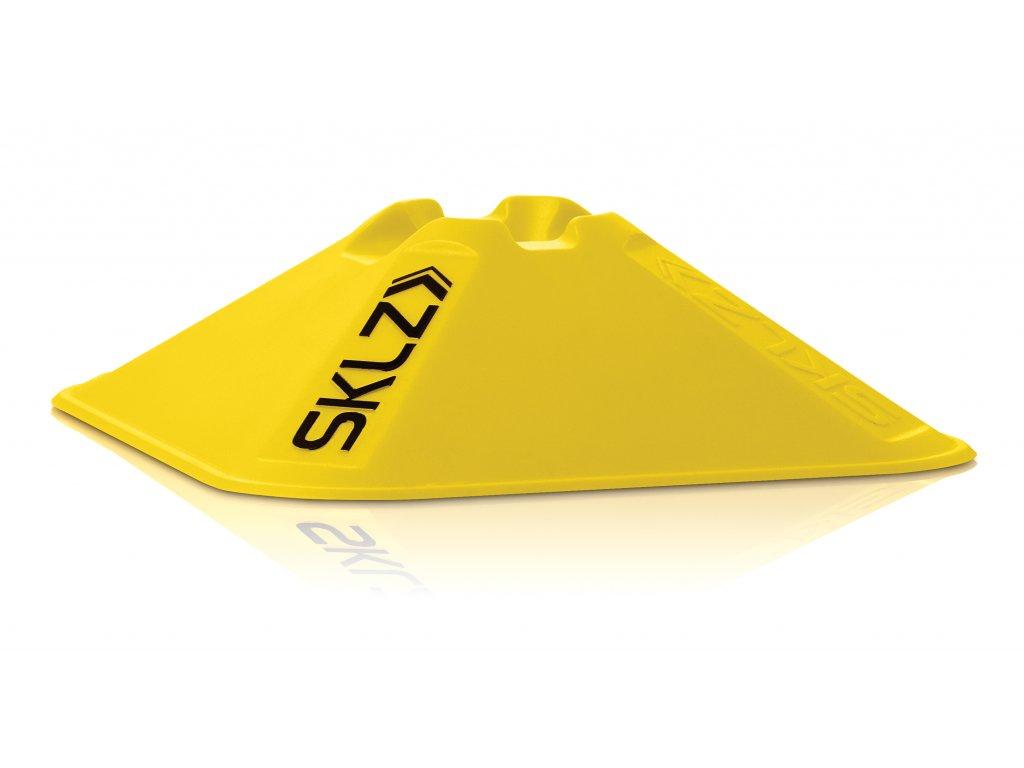 """SKLZ Pro Training 2"""" Agility Cones, tréninkové kužele 5 cm set 20"""