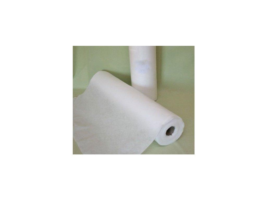 Hygienická podložka v roli 100m x 80cm