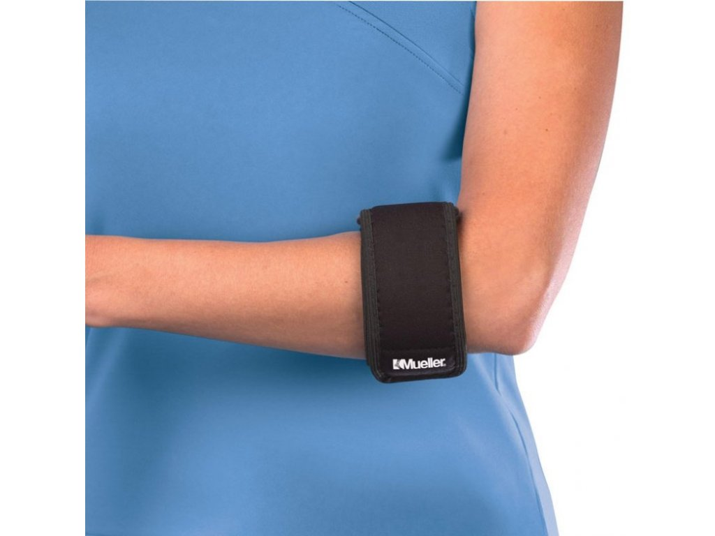 Mueller Tennis Elbow Support, bandáž na loket