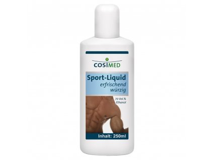 cosiMed Sport-Liquid 70 Vol.% - 250 ml
