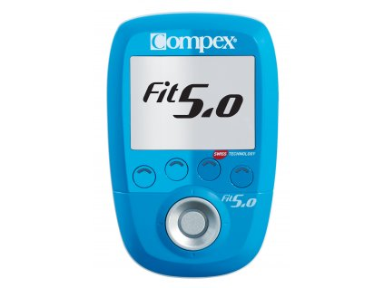 Elektrostimulátor Compex 5.0