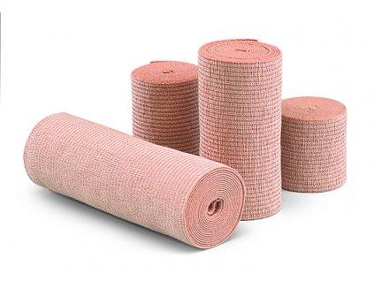 MUELLER Elastic Bandages, elastická bandáž