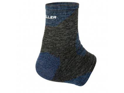 Mueller 4-Way Stretch Premium Knit Ankle Support, bandáž na kotník