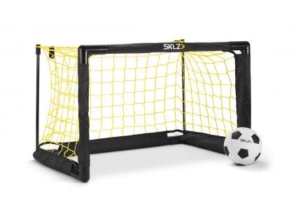 SKLZ Pro Mini Soccer, indoorová fotbalová branka