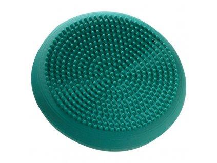 Thera-Band balanční čočka, 33 cm, zelená